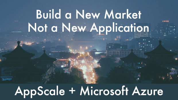 Cloud Migration for Application Deployment in China